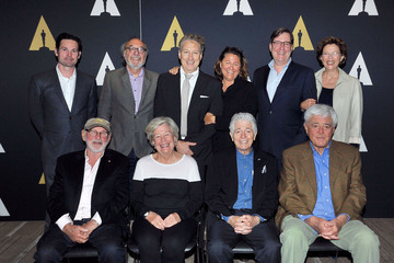 Norman Jewison AMPAS Presents 'Perfect Choice: The Art of the Casting Director'