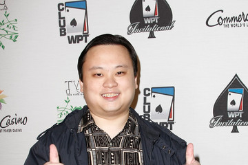 William Hung North America FILER Bucket - Ent