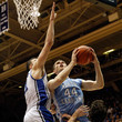 Tyler Zeller and Miles Plumlee Photos