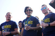 Johnathan Thurston and Matthew Scott Photos Photo