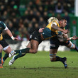 Courtney Lawes Richie Gray Photos
