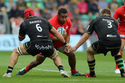 Mako Vunipola Photos Photo