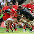 Courtney Lawes Picture
