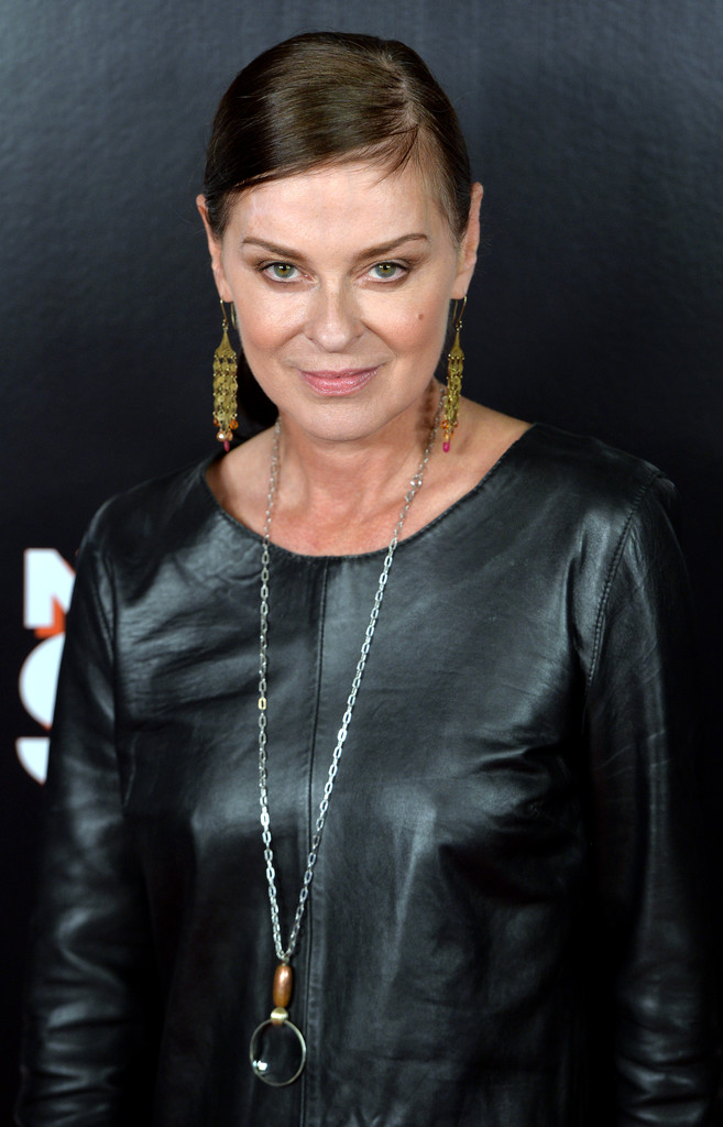 lisa stansfield - photo #25