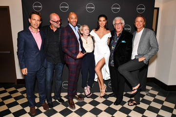 Norton Herrick Lifetime Hosts Cocktails and a Conversation to Celebrate the Premiere of 'American Beauty Star'