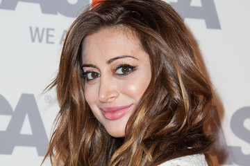 Noureen DeWulf ASPCA Honors Kaley Cuoco-Sweeting And Nikki Reed - Arrivals