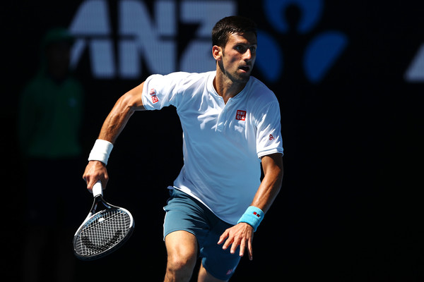 Novak Djokovic Has Other Things To Focus On Apart From Tennis