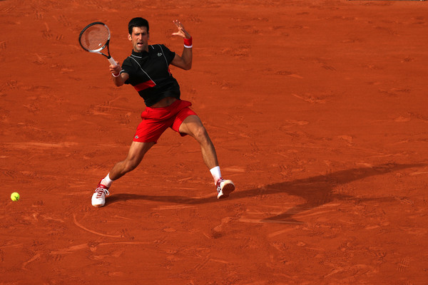 French Open: Players Concerns Over Court Conditions Are Being Ignored, Says Djokovic