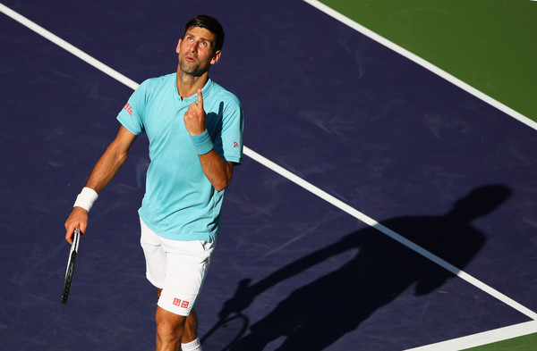 Novak Djokovic Rejuvenated And Ready To Pounce In The Davis Cup