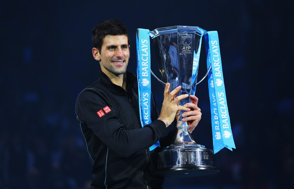 Novak Djokovic - 6 - Page 6 Novak+Djokovic+Barclays+ATP+World+Tour+Finals+p_g3Wh5tgFOl