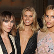 Maryna Linchuk and Anya Ziourova Photos