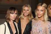 Maryna Linchuk and Anya Ziourova Photos Photo