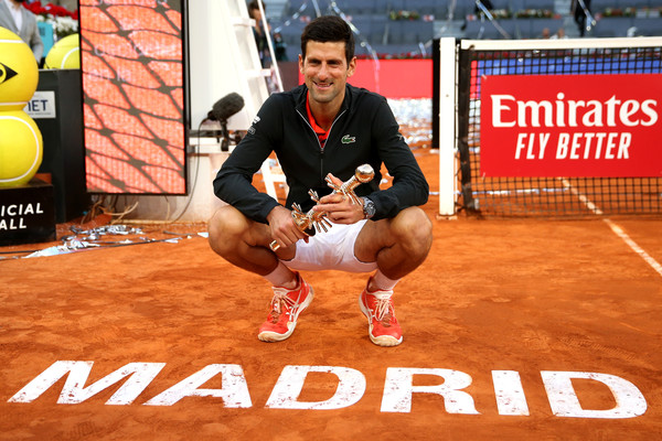 SUELY  cariñet - Página 9 Novak+Djokovic+Mutua+Madrid+Open+Day+Nine+WSooZwOEa2Wl