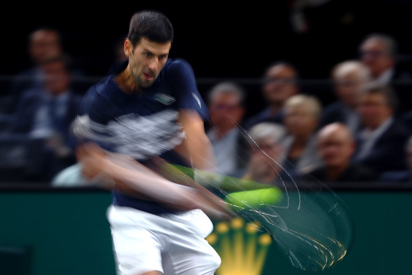 Novak Djokovic - 6 - Page 39 Novak+Djokovic+Rolex+Paris+Masters+Day+Four+Xtxad3yLFf4l