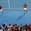 Novak Djokovic APAC Sports Pictures of the Week - 2020, January 13