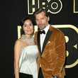 Nukaaka Coster-Waldau HBO's Post Emmy Awards Reception - Arrivals