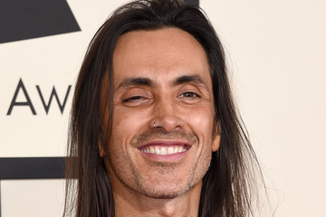 Nuno Bettencourt 57th GRAMMY Awards - Arrivals