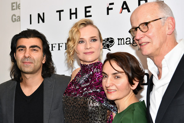 'In The Fade' New York Premiere