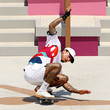 Nyjah Huston Best 2020 Images of Tokyo 2020 Olympic Games