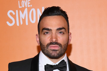 Nyle DiMarco The Trevor Project TrevorLIVE NYC 2018 - Arrivals And Cocktails