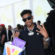 OBN Jay Snoop Dogg, Poo Bear, Problem & More Turn Out For Wonderbrett Cannabis Store Grand Opening In Hollywood