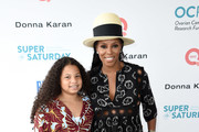 OCRFA's 19th Annual Super Saturday NY Hosted by Kelly Ripa, Donna Karan and Gabby Karan de Felice