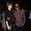 Eric West and Coco Rocha Photos
