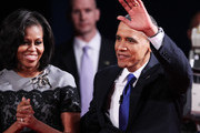 Election Day 2012 - Michelle Obama's 10 Best Campaign Looks