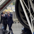 Jim Albaugh Obama Visits Boeing Plant To Discuss U.S. Economy