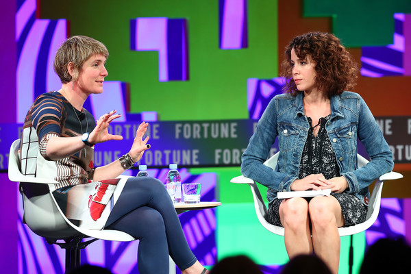 Fortune Most Powerful Women Next Gen