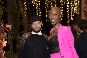 Obiageliaku Anusionwu Premiere of Netflix's 'Queer Eye' Season 1 - After Party