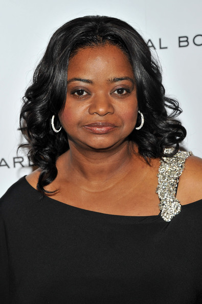 Octavia Spencer Octavia Spencer attends the 2011 National Board of    Octavia Spencer