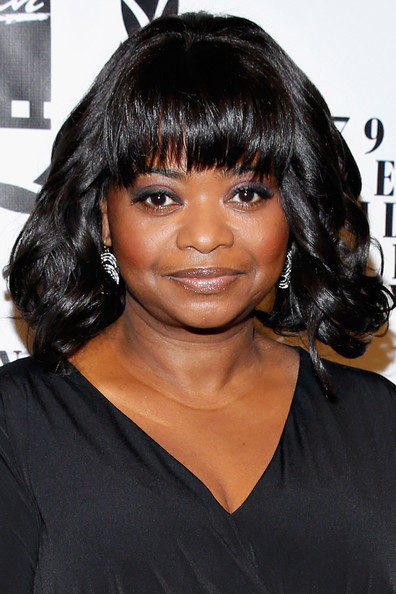 Octavia Spencer - 2013 New York Film Critics Circle Awards - Arrivals
