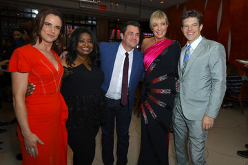 Octavia Spencer Tate Taylor Special Screening Of Universal Pictures' 'Ma' - After Party