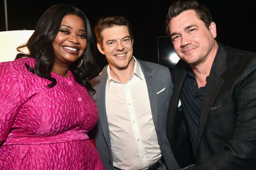 Octavia Spencer Tate Taylor CinemaCon 2019 - Universal Pictures Invites You To A Special Presentation Featuring Footage From Its Upcoming Slate