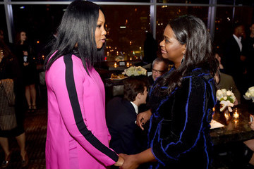 Octavia Spencer 'Black or White' Afterparty in LA