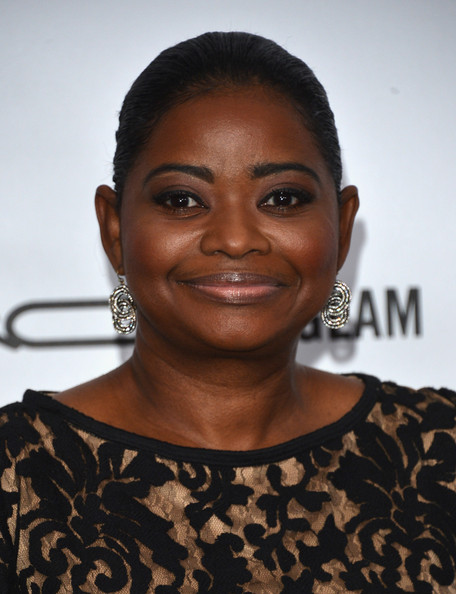 Octavia Spencer - amfAR Inspiration Gala Los Angeles - Arrivals