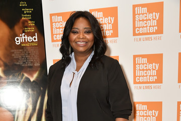 Octavia Spencer 'Gifted' New York Premiere