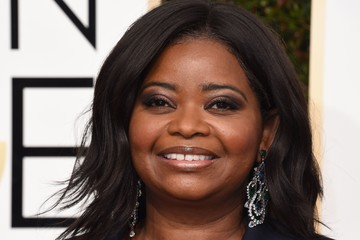 Octavia Spencer 74th Annual Golden Globe Awards - Arrivals