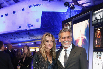 """Oded Fehr Hulu's """"The First"""" Los Angeles Premiere"""