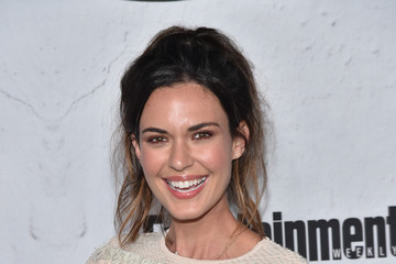 Odette Annable Entertainment Weekly Hosts Its Annual Comic-Con Party at FLOAT at the Hard Rock Hotel