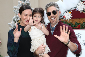 Odette Annable Brooks Brothers Hosts Annual Holiday Celebration In Los Angeles To Benefit St. Jude - Arrivals