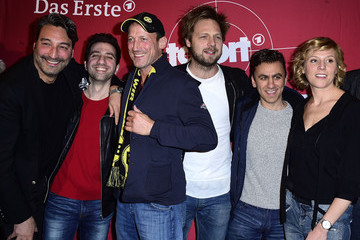 Oezguer Yildirim 'Tatort: Zorn Gottes' Premiere In Hannover