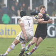Ofa Faingaanuku Newcastle Falcons v Worcester Warriors - Aviva Premiership