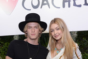 Cody Simpson and Gigi Hadid Photos Photo