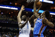 Hasheem Thabeet Photos Photo