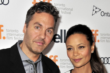 "Ol Parker ""Half Of A Yellow Sun"" Premiere - Arrivals - 2013 Toronto International Film Festival"