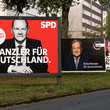 Olaf Scholz European Best Pictures Of The Day - September 22