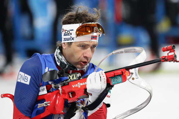 Bmw Ibu World Cup Biathlon