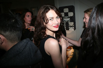 Olga Kurylenko Dinner And After Party - Dior Cruise Collection 2017